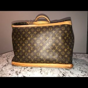 Louis Vuitton Cruiser Bag 45